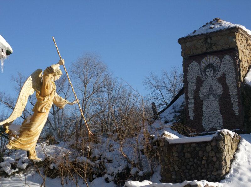 Церковь Архистратига Михаила в Гомеле