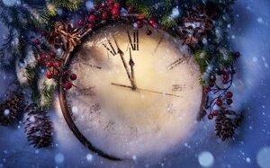 Как православным верующим встретить Новый год?