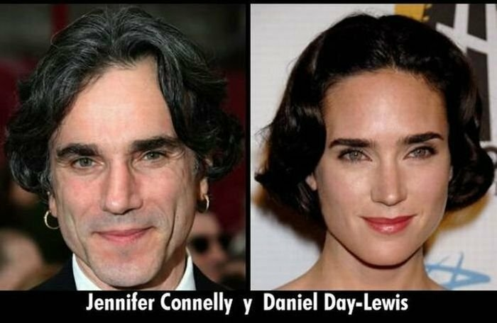 двойники знаменитостей