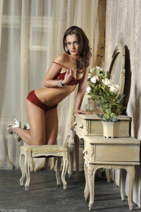 Самые красивые женщины Олимпиады в Сочи