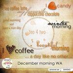 December Morning