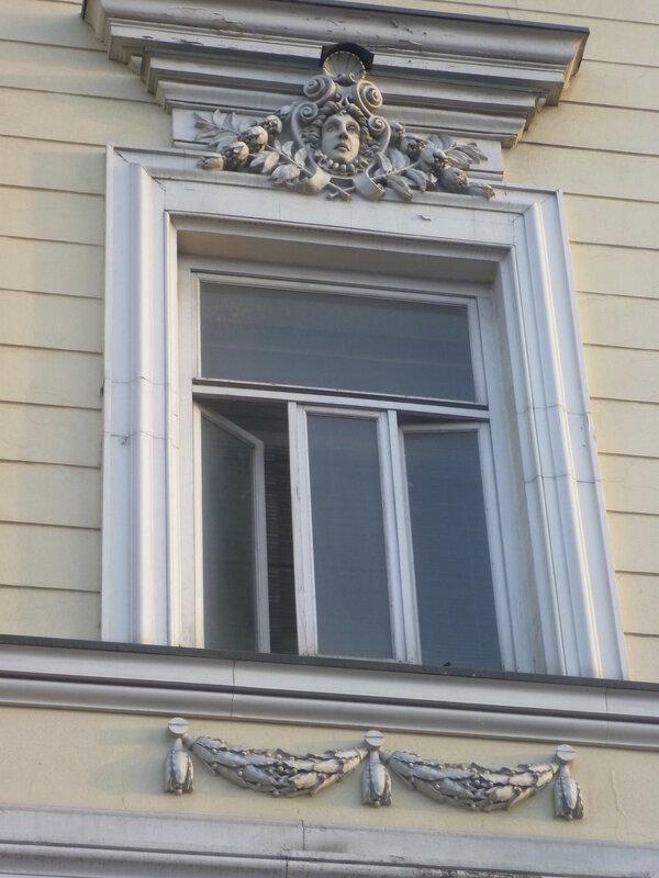 Садовая-Кудринская улица, д.6с1.