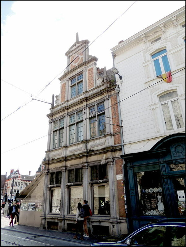 Gent 7892 Rekelingestraat