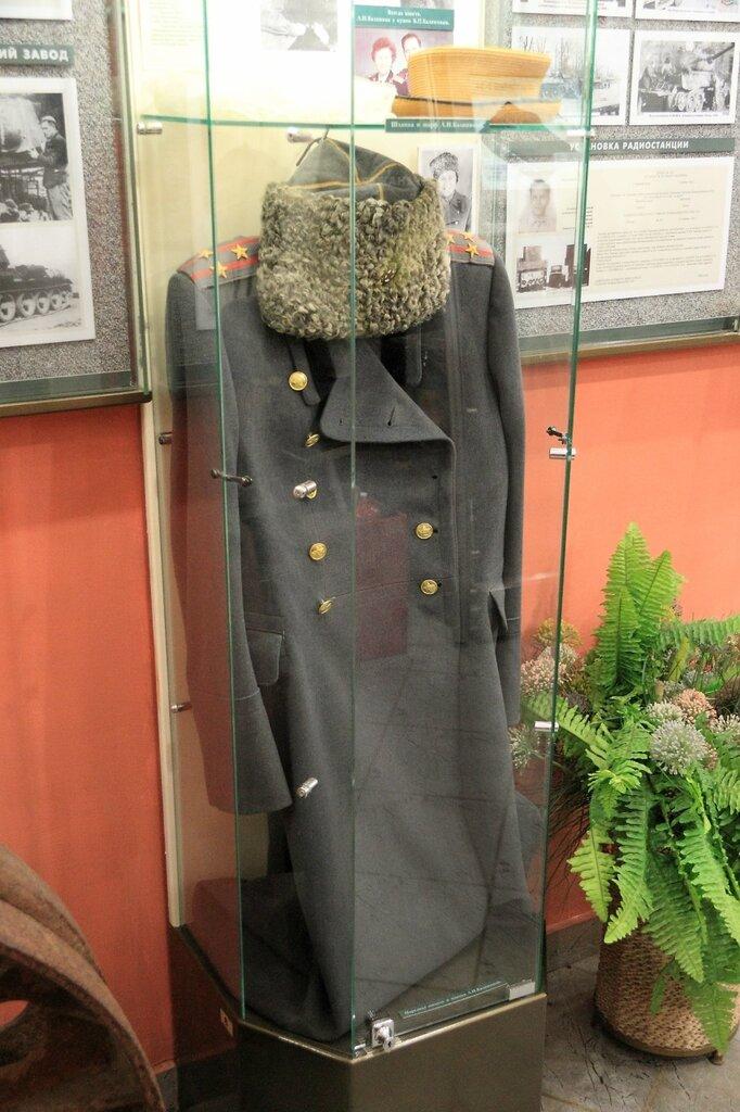 Персональная выставка Л.И. Калининой