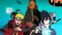 Ultimate Naruto ����� ���������� ���������� ���� ��� ������
