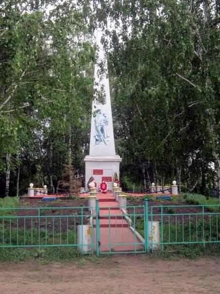 Слобода Екатерининская