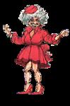 Прикольные бабуси