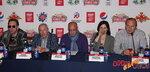Пресс-конференция фестиваля «Нашествие»
