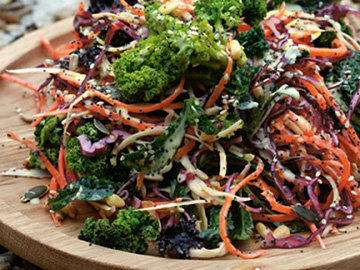 ВОСХИТИТЕЛЬНЫЙ зимний  салат