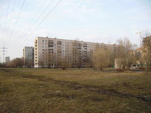 Пулковская ул. 11к2