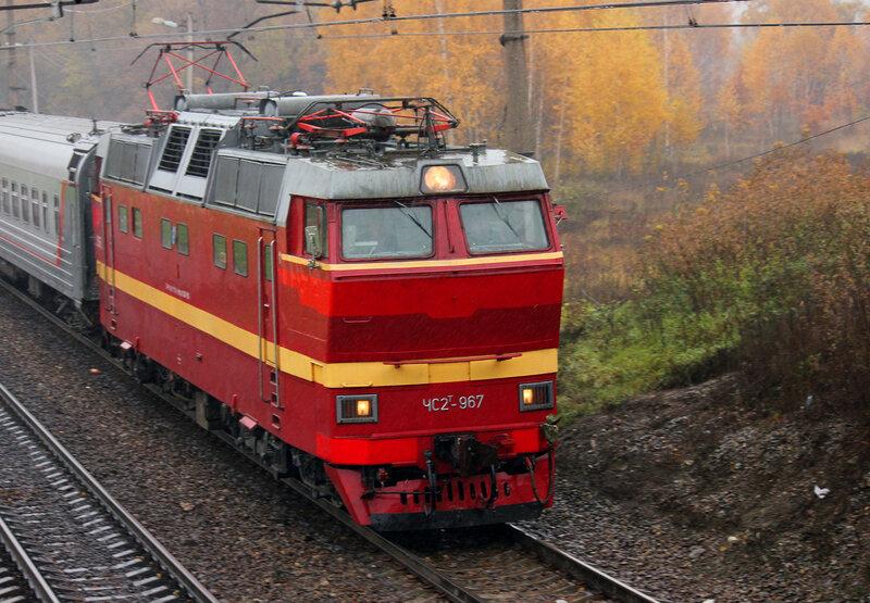 ЧС2Т-967