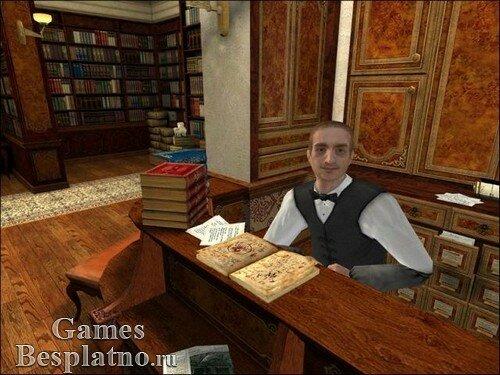 Шерлок Холмс и секрет Ктулху