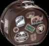 клипарт в  пнг - чемоданы, сундуки(из инета)