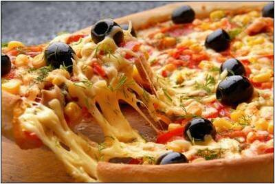 Экспресс - пицца