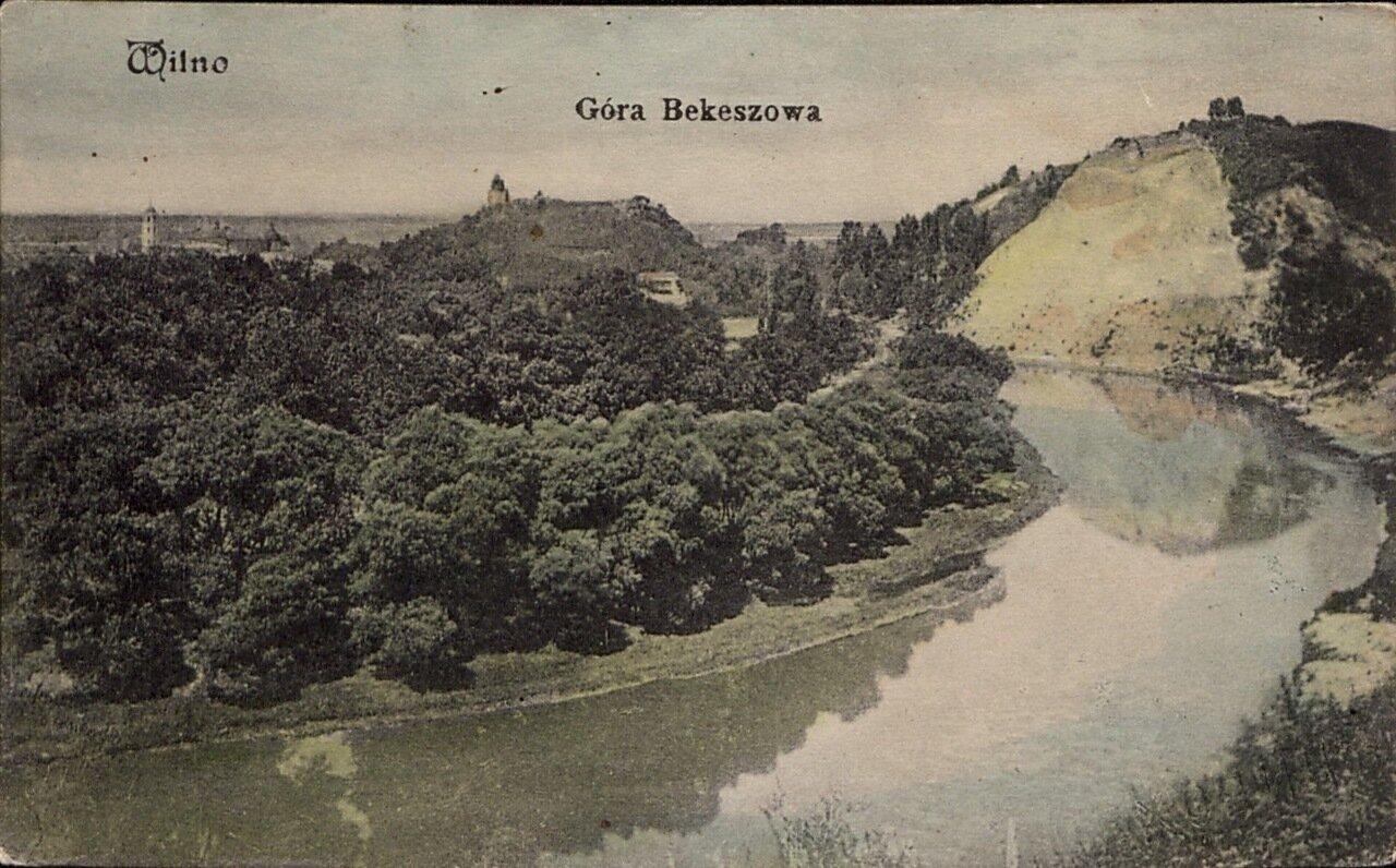 Бекетова гора