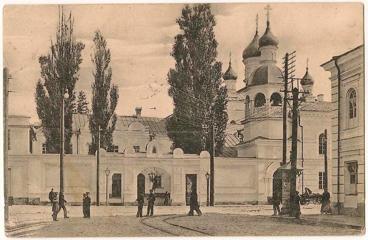 Единоверческий собор Игнатия Богоносца