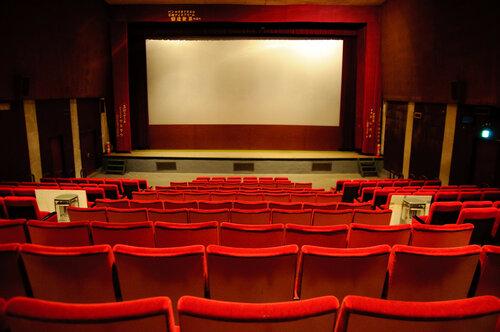 Фестиваль документального кино пройдет в Кагуле