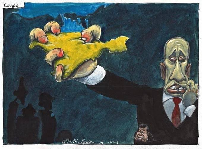 Российская агрессия в Украине продолжается. ООН не смогла изменить ситуацию, - президент Эстонии