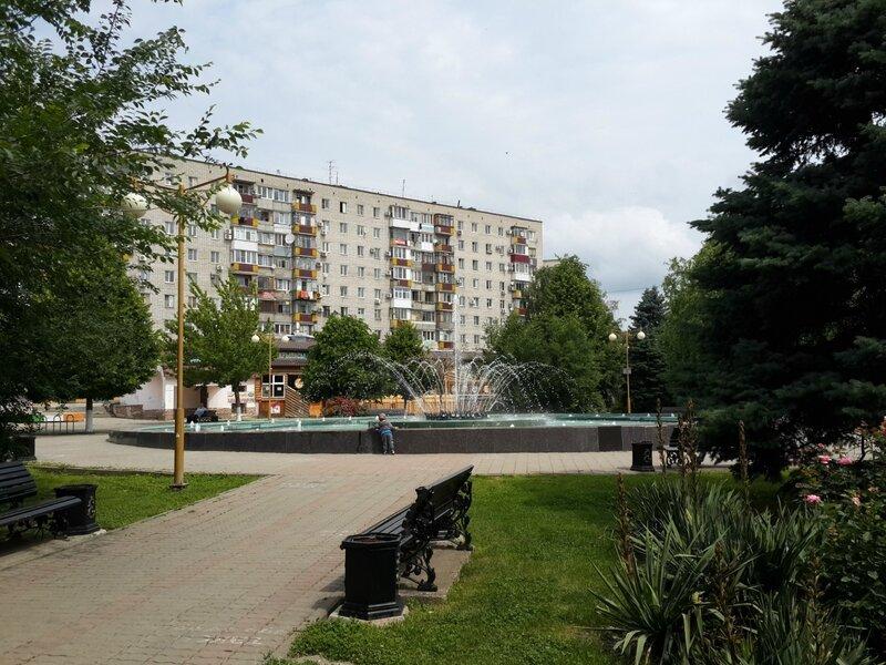 Пешие и велопрогулки по Краснодару - ищу компаньонов - Страница 2 0_80e3c_30ac6faa_XL