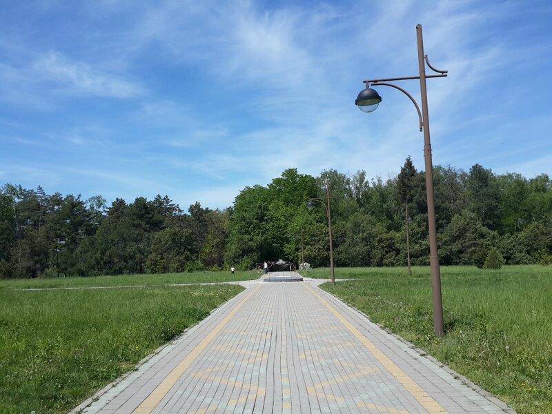 Пешие и велопрогулки по Краснодару - ищу компаньонов - Страница 2 0_80925_c20214c4_XL