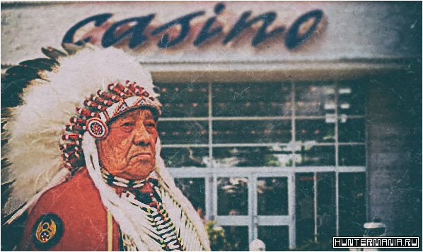Индейские казино - изюминка азартной жизни США