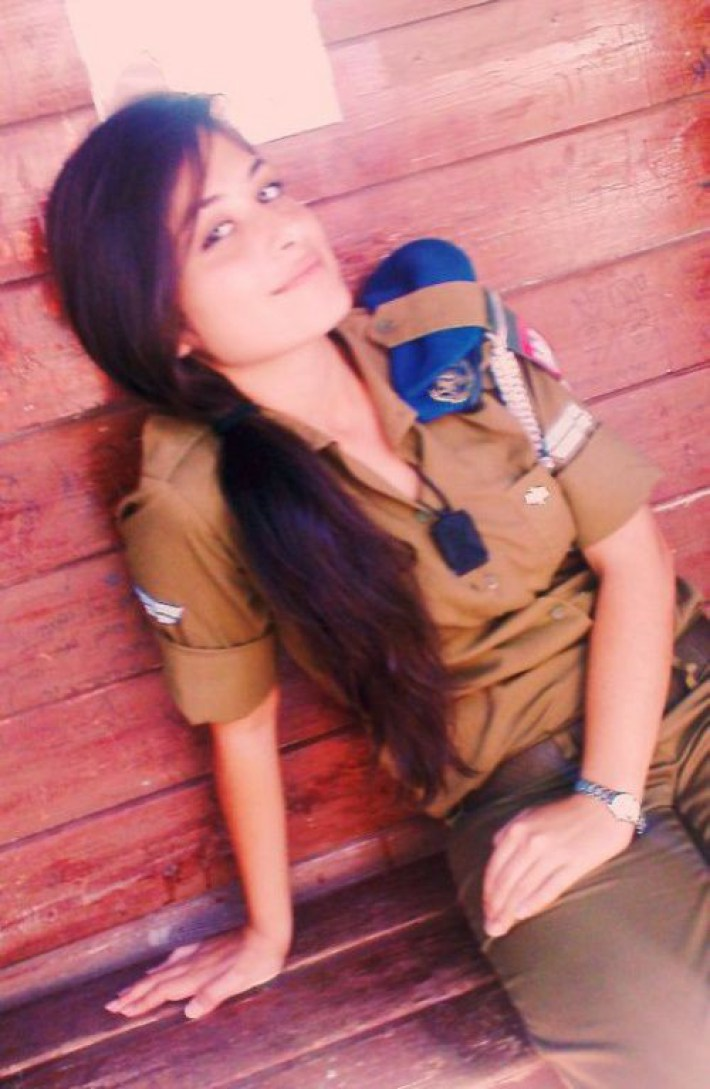 Израильская Армия