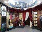 Открытие мемориального музея «Театр Бирюкова»