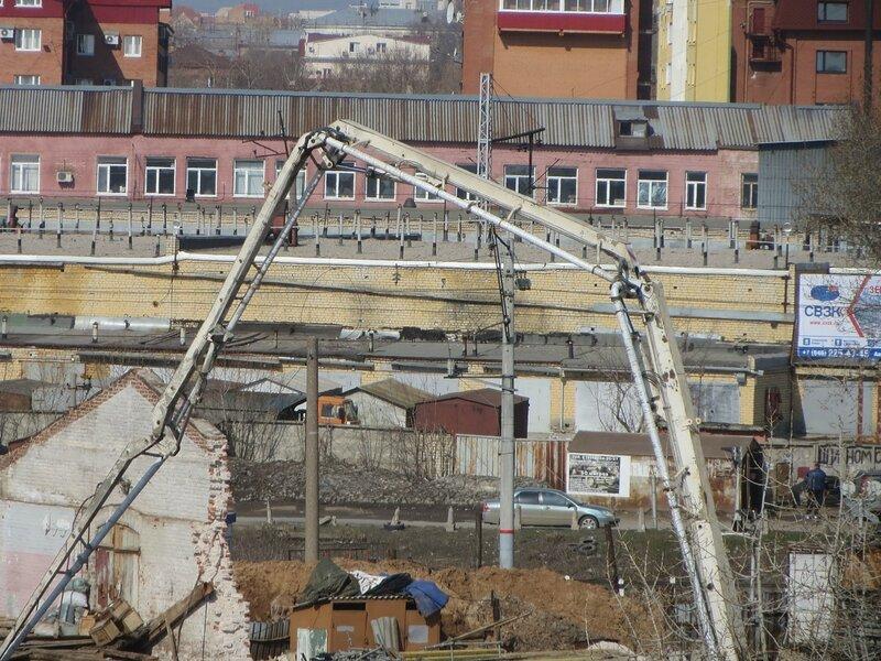 Самарский район, фрунзенский мост 118.JPG