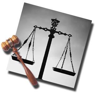 С днем Российской адвокатуры! Символы правосудия