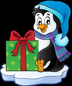 пингвинчик