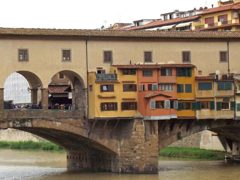 Флоренция. Часть 3.