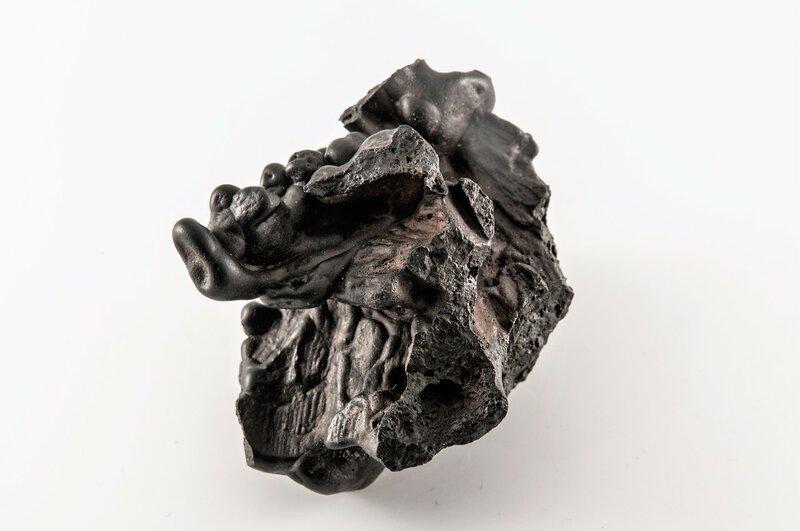 Метеорит?