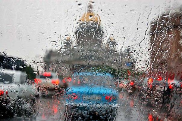 Движение поездов наРижском направлении МЖД приостановлено из-за непогоды