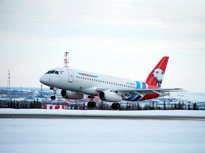Томский аэропорт возобновляет рейсы Томск