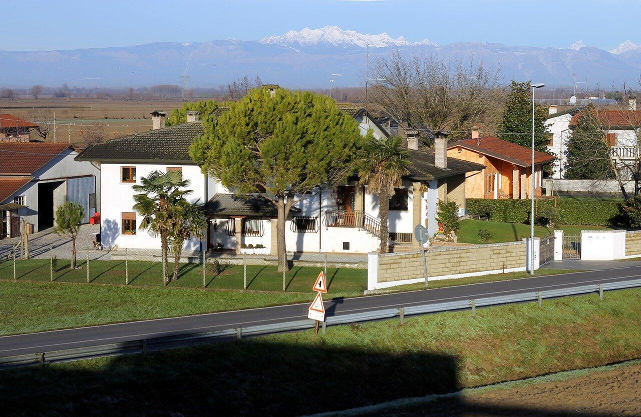 Lomardia landscapes