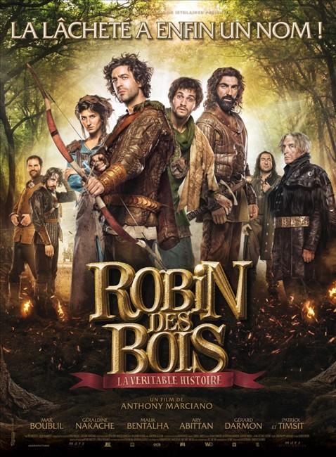 ����� ���, ��������� ������� / Robin des Bois, la véritable histoire (2015)