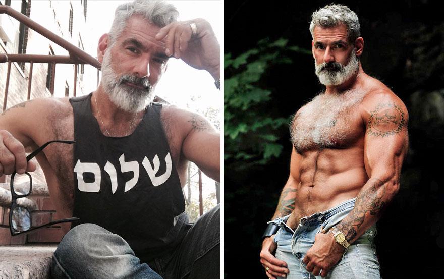 Энтони Варреккиа, 53 года.