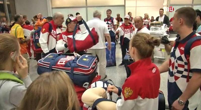 Олимпийское обездвижение. МОК допустил Россию доИгр вРио, носоговорками
