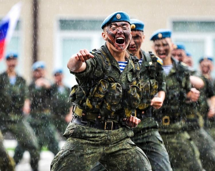 Вучениях «Кавказ-2016» приняли участие 100 тыс. гражданских
