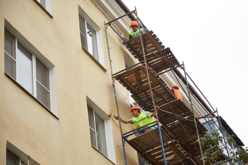 Программа капремонта жилья в РФ на 2016 выполнена натреть