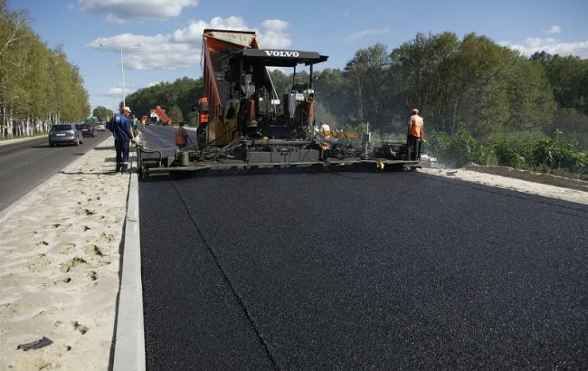 ГФС: Таможня направила наремонт дорог неменее 850 млн грн
