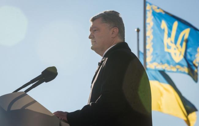 Порошенко: Украина делает все возможное, чтобы освободить политзаключенных из Российской Федерации