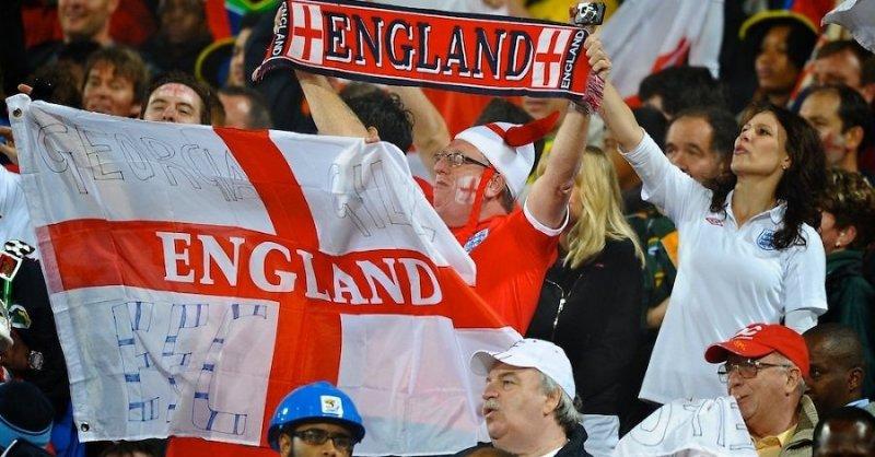 The Sun: Англия поставит под угрозу участие вЧМ-2018?