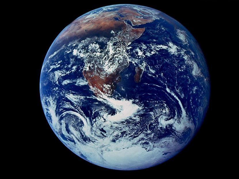 Ученые НАСА показали, как углекислый газ распространяется поЗемле