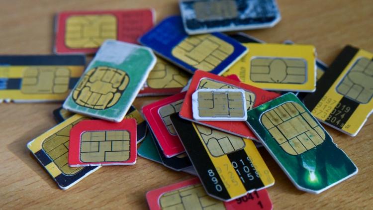 Банкам разрешат следить засменой SIM-карт клиентов