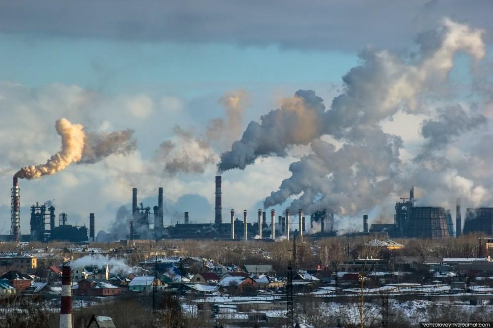 Загрязнение воздуха вгородах Южного Урала стало самой упоминаемой региональной проблемой