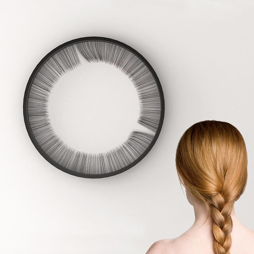 Incredible Lash Clock by Bina Baitel