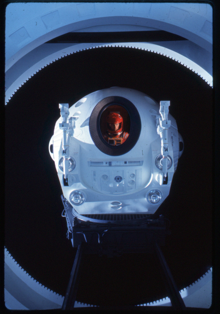 Behind the Scenes of 2001: A Space Odyssey