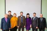 Открытие местного отделения Ассоциации юристов России