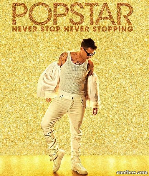 Поп-звезда: Не переставай, не останавливайся / Popstar: Never Stop Never Stopping (2016/WEBRip)
